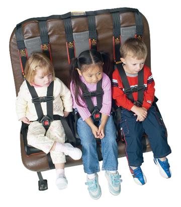 Belt for children 3