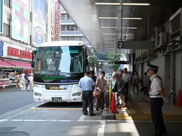 Report From Japan Bus Industry Is Shrinking - Busride-8900