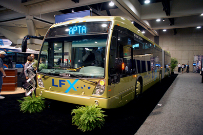 APTA EXPO 2011 is a must-do - BUSRide