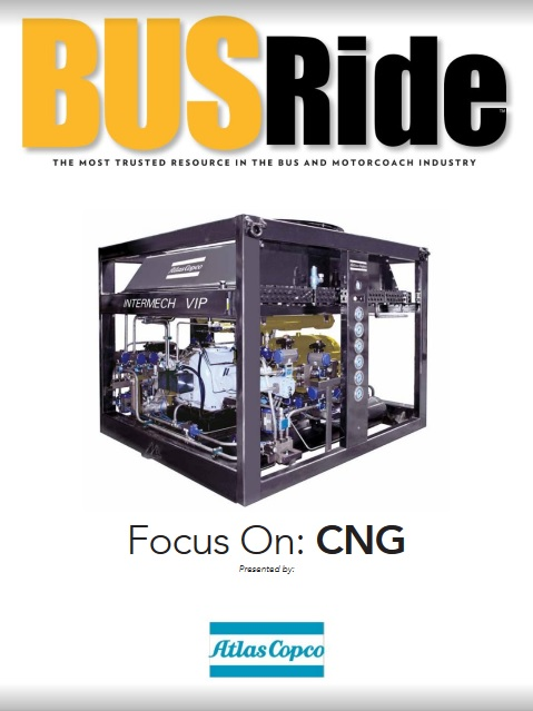 Focus On: CNG