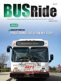 SmartDrive Public Transit Fuel Efficiency Study