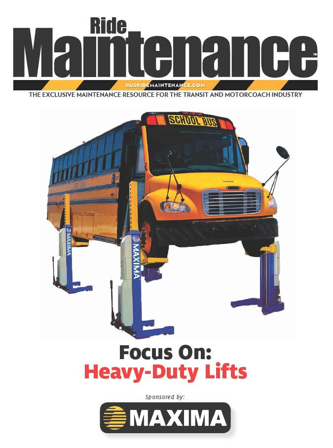 MAXIMA focuses on heavy-duty lifts