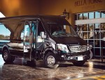 Since it arrived on the scene in 2002, the Mercedes-Benz Sprinter has grown steadily in popularity.
