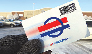 UTA Farepay