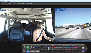 Fleets manage the DriveCam Program through DriveCam Online, a web-based online portal.