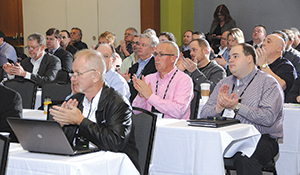 BISC hosted more than 130 motorcoach safety experts and interested industry members over two days — the most successful meeting in the history of the organization.