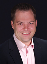 Brian McCoy, VP of Business Development at MiX Telematics