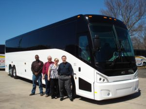 Little Rock Tours