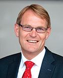 Hartmut Schick, head of Daimler Buses
