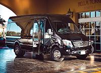 Meridian Specialty Vehicles Mercedes-Benz Sprinter Las Vegas, NV