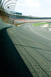 The Indianapolis 500 is the world's largest single day sporting event.