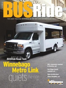 Winnebago Metro Link quiets the ride