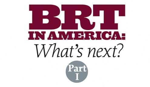 BRT IN USA