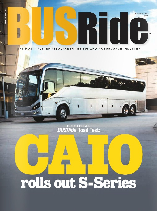 CAIO rolls out S-series