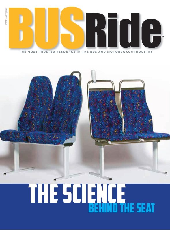 The Science Behind the Seat