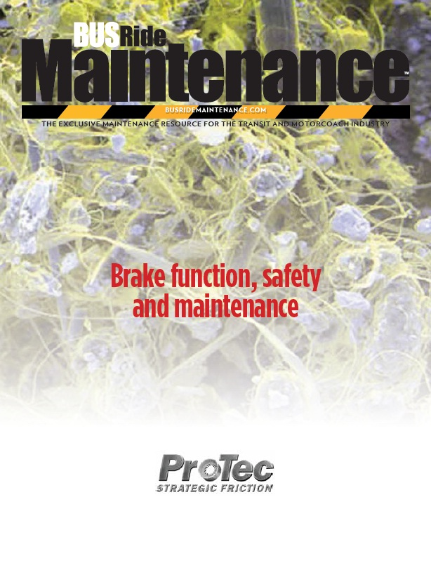 Brake function, safety and maintenence