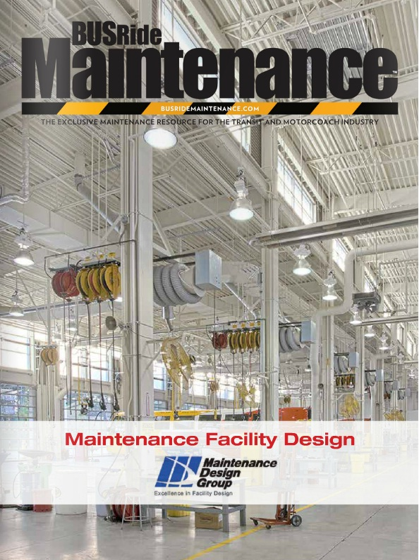 Maintenance Facility Design