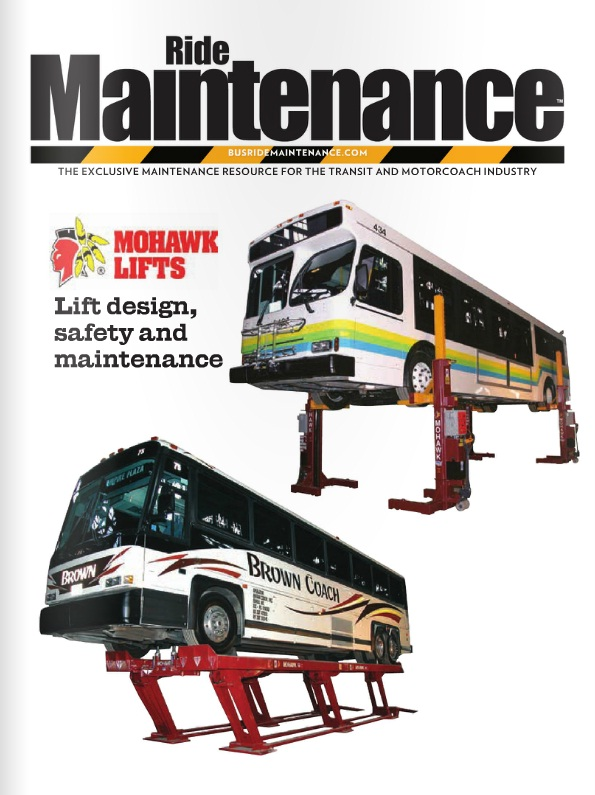 Lift design, safety and maintenance