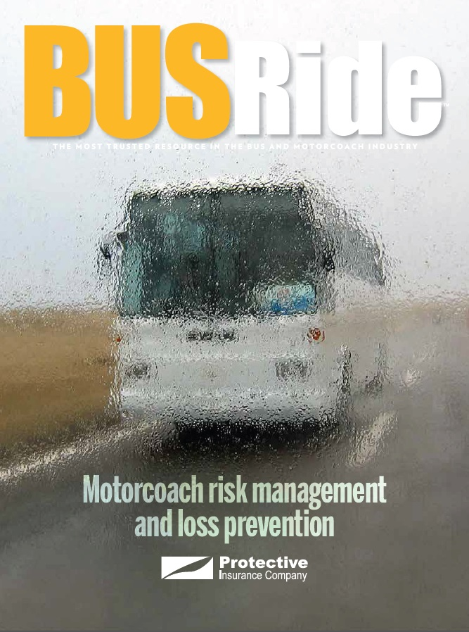 Motorcoach risk management & loss prevention- VOLUME 2