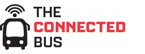 the connected bus icon