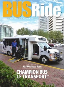 LF Transport by Champion Bus