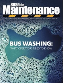 Bus Washing: What operators need to know