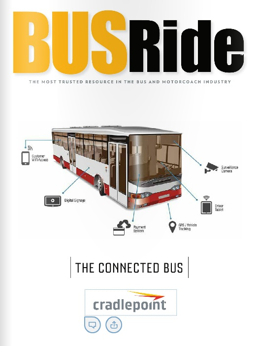 The Connected Bus