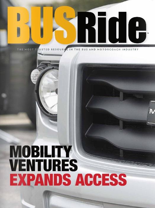 Mobility Ventures expands access