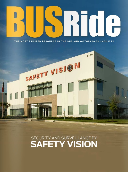 Security and surveillance by Safety Vision