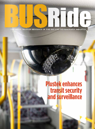 Plustek enhances transit security and surveillance