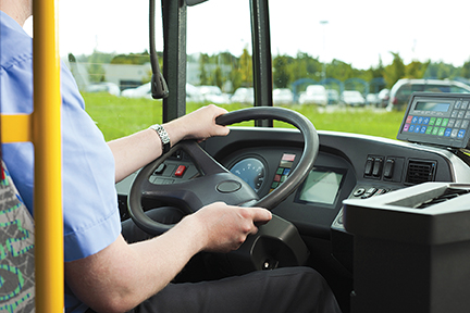 Driver behavior modification technology allows managers to maximize driver potential.