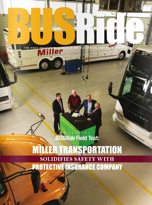 Miller Transportation with Protective Insurance Company