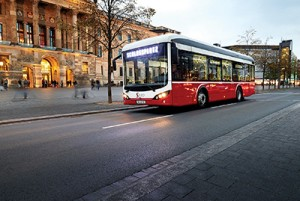 Bozankaya is a German-Turkish builder offering electric buses.