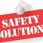 SAFETY SOLUTIONS ICON