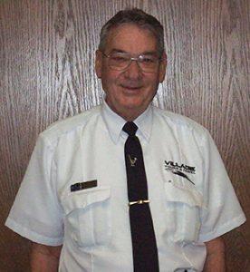 Lee Roy Weems