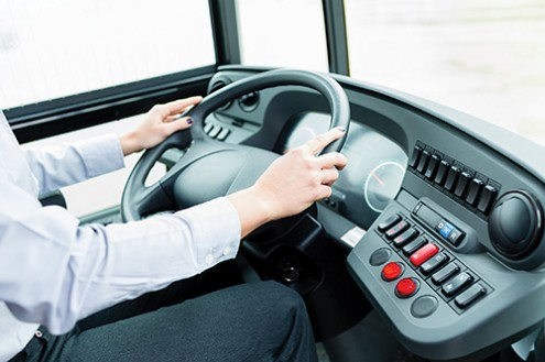 Driver behavior makes a huge impact on the passenger experience.