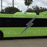ZEPS buses are remanufactured, all-electric, battery plug-in buses, capable of a range of 150 miles on a single charge.