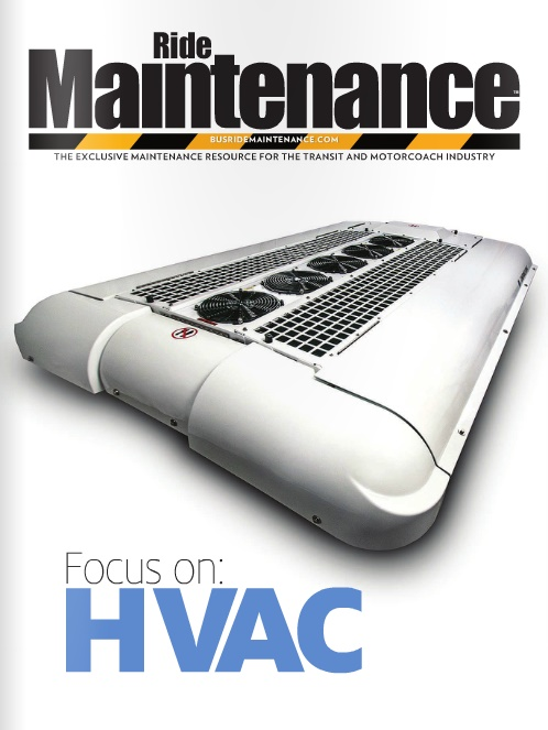 Focus On: HVAC