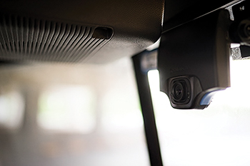 Protective helped develop Gray Line of Tennessee's DriveCam™ program.
