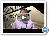 Prevost BRTV interview at UMA Motorcoach Expo/NTA Travel Exchange 2013