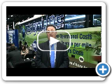 DesignLine BRTV interview at UMA Motorcoach Expo/NTA Travel Exchange 2013