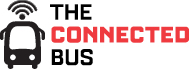 CONNECTED BUS ICON