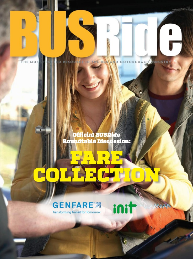 Fare Collection Roundtable
