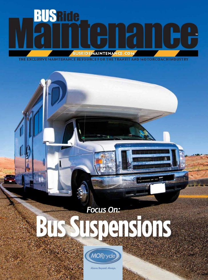 Focus On: Bus Suspensions