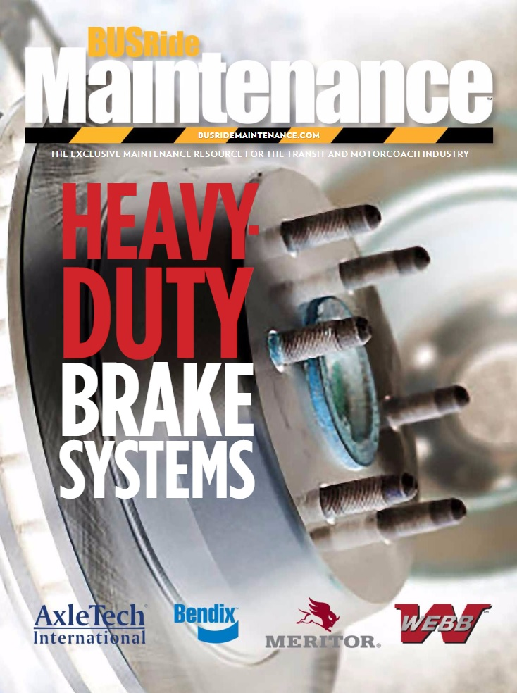 Heavy-Duty Brake Systems