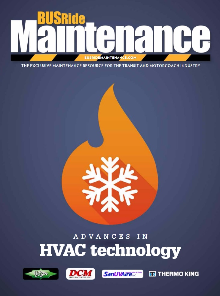Advances in HVAC Technology