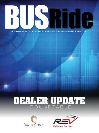Dealer Update: Small & Midsize Bus Market Growth