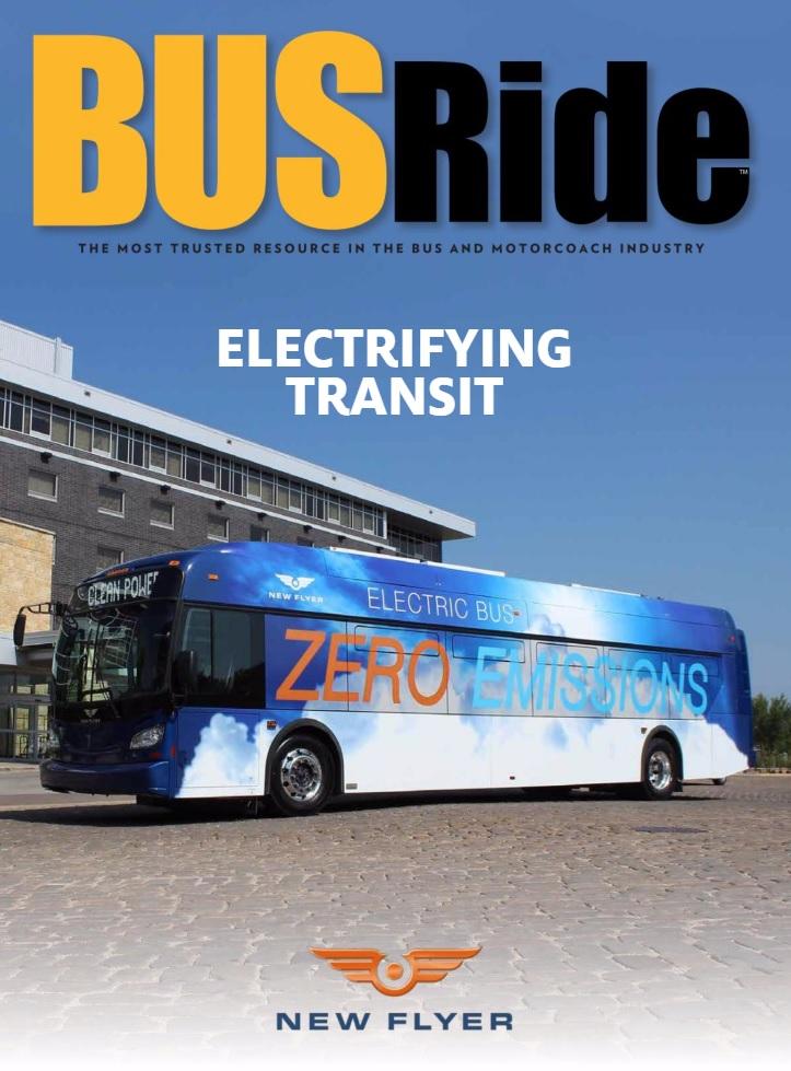 Electrifying Transit