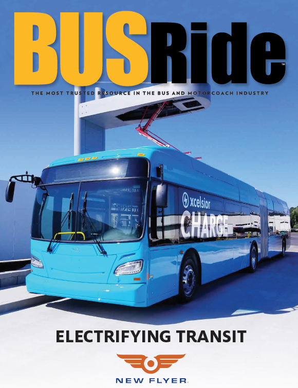 Electrifying Transit
