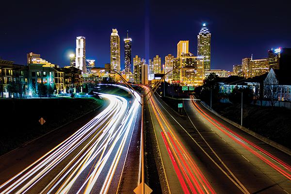 Enhanced mobility through transit management